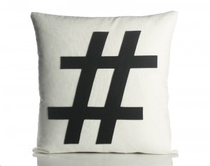 hashtag-recycled-felt-throw-pillow-6
