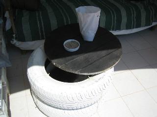 tavolino contenitore