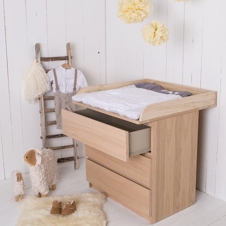 .amazon fasciatoio per il cassettone IKEA Malm