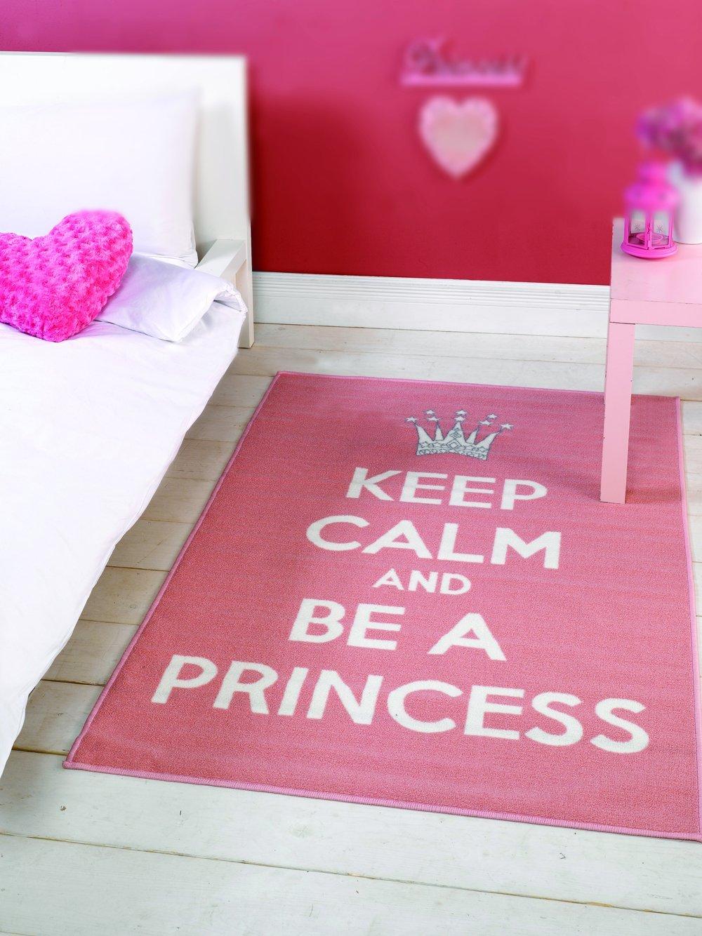 .amazon tappeto rosa Flair Rugs