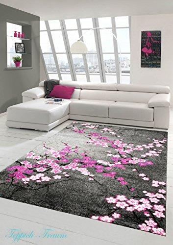 .amazon tappeto rosa di traum varie dimesnioni