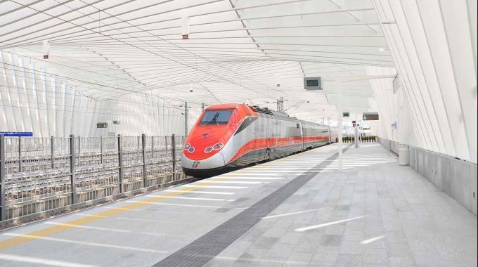 stazione calatrava 2154163-reggio_s