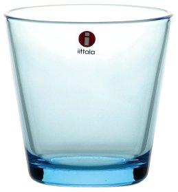 .amazon bichieri azzurri di Iittala Kartio 21cl Bicchiere azzurro chiaro, M