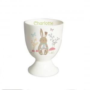.amazon portauvo bunny èpersonalizzabile di di GiftRush