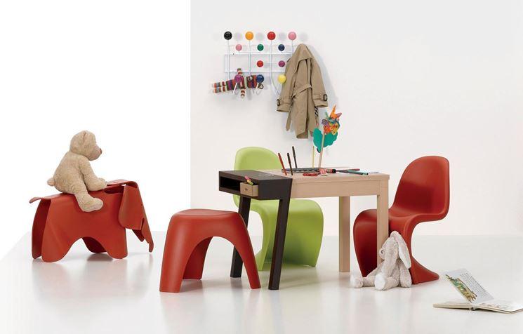 camerette-di-design-la-cultura-del-bello-fin-da-piccoli_pezzi di design storico