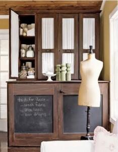 classico interno chalkboard-walls-37