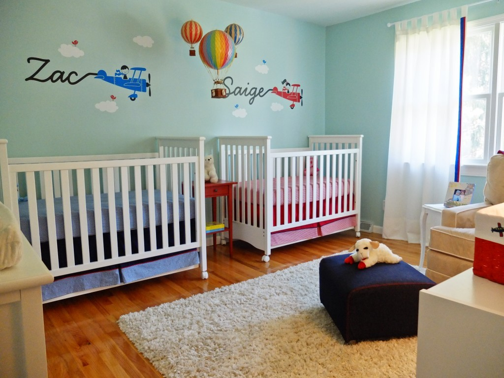 doppia White-Twin-Nursery-Ideas