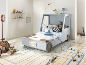 letto carroom