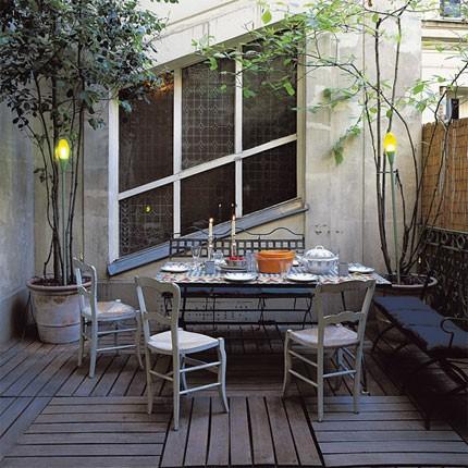 Awesome Arredare Balconi E Terrazzi Pictures - Idee per la casa ...