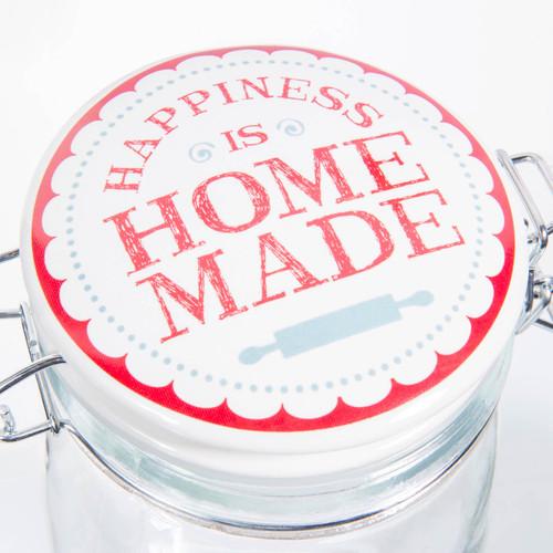 .maison du monde Barattolo di vetro H 18 cm HOME MADE 5.90