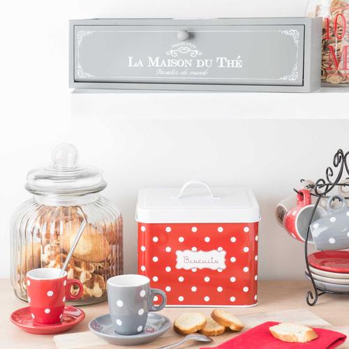 Maison Du Monde Barattolo Per Biscotti 899 Architettura E Design