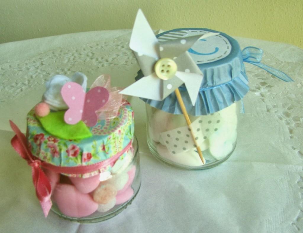 Molto Tante idee da realizzare con i barattoli di vetro anche per Pasqua  YN73