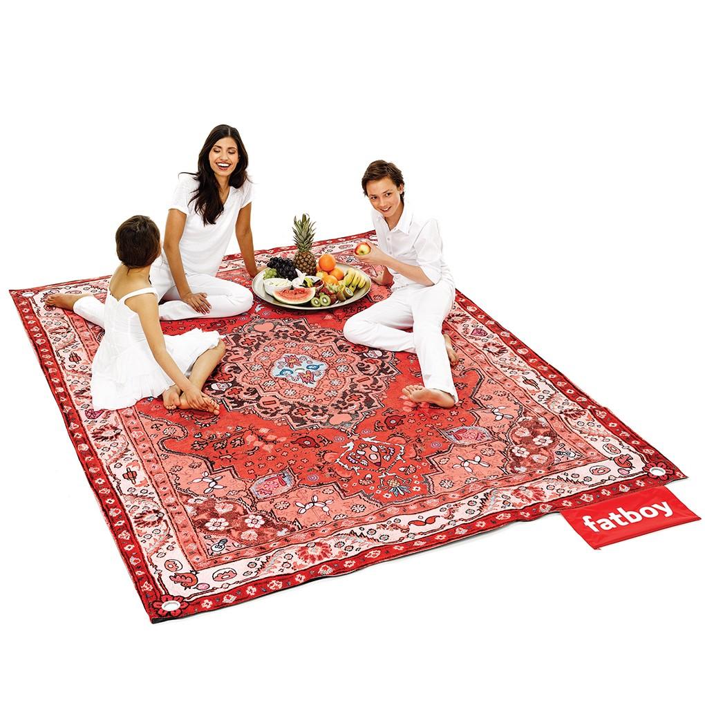 tappeto per esterni picnico loung di fatboy lo trovate anche su lions home