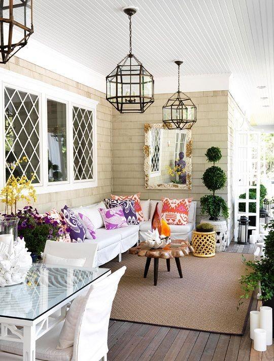 tappeto stuoia terrazzo-coperto-accogliente