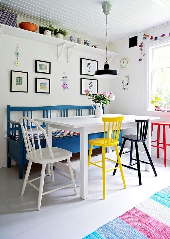 sedie e panca (2)
