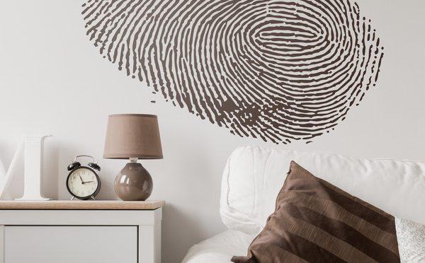 Il design che lascia l'impronta!