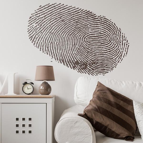 adesivi-murali-impronta-digitale