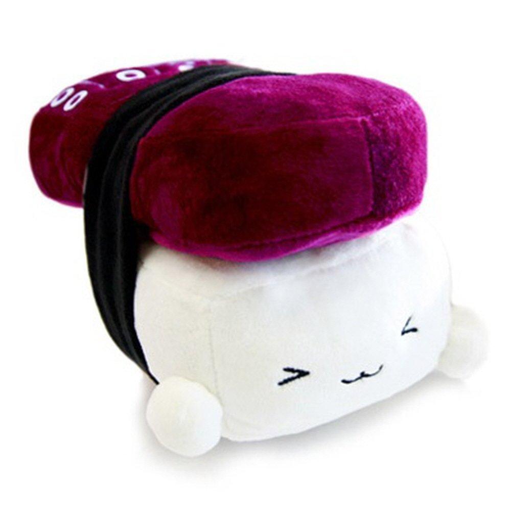 .amazon cuscino polipo di Plush Toy - peluche a forma di sushi al polipo, dimensioni 15 cm