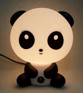 .amazon lampada panda fumetto giappo
