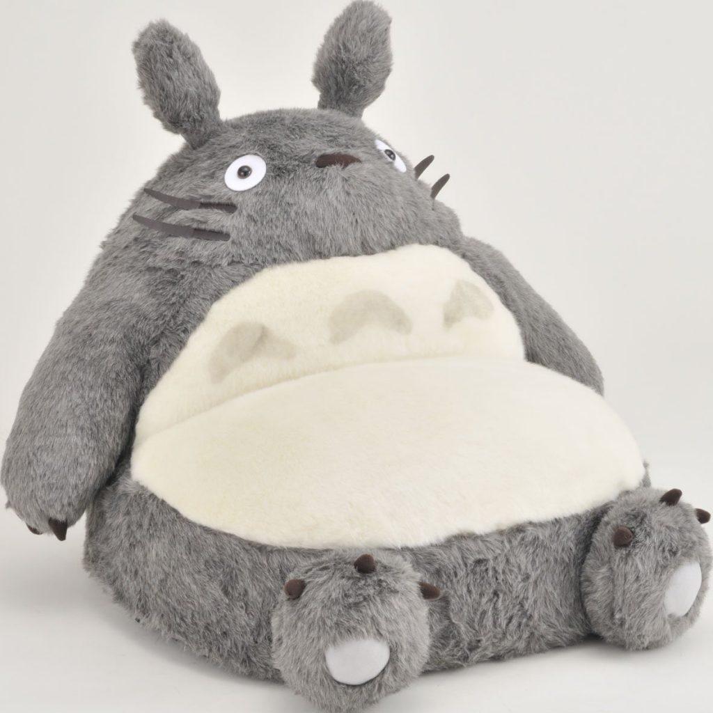 .amazon letto totoro Il mio vicino Totoro divano letto singolo (japan import)