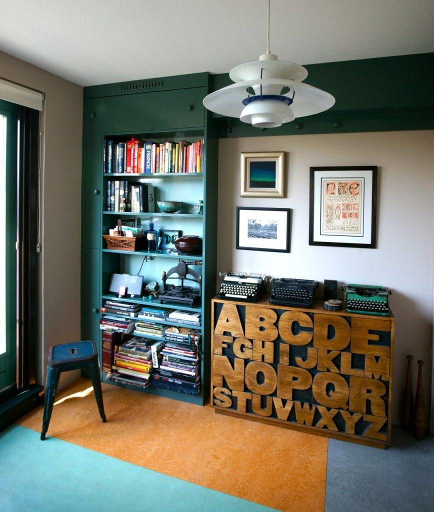 Lettering design e fai da te per arredare con stile for Maison arredamento