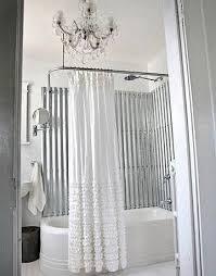 bagno classico glamour