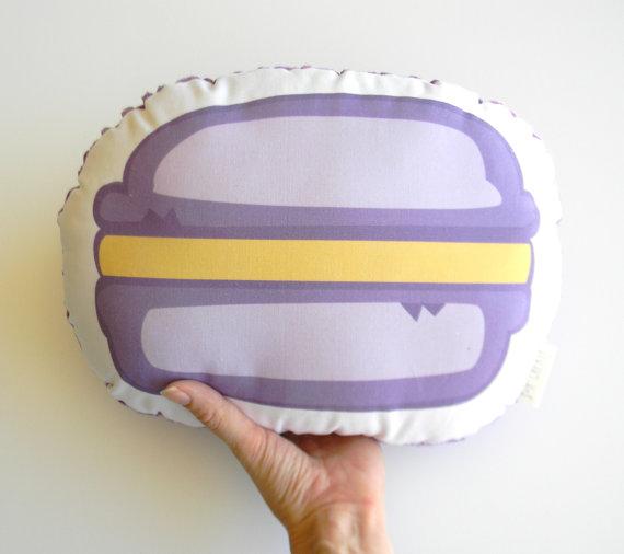 cuscino sandhcreate cuscino macarons macaron pillow su etsy