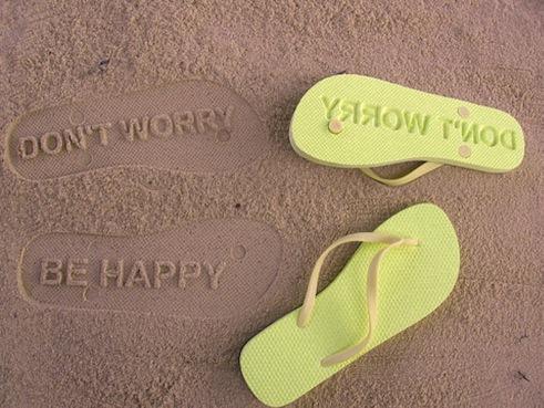 impronte piedi infradito-impronte