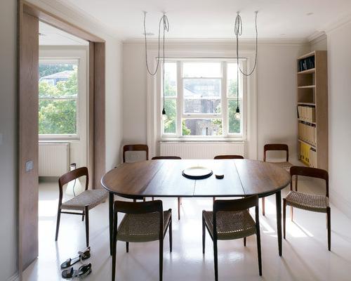 Arredare con le lampadine a vista - Architettura e design a Roma