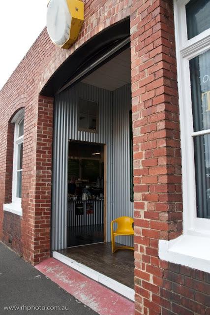 locale arch caffetteria melbourne