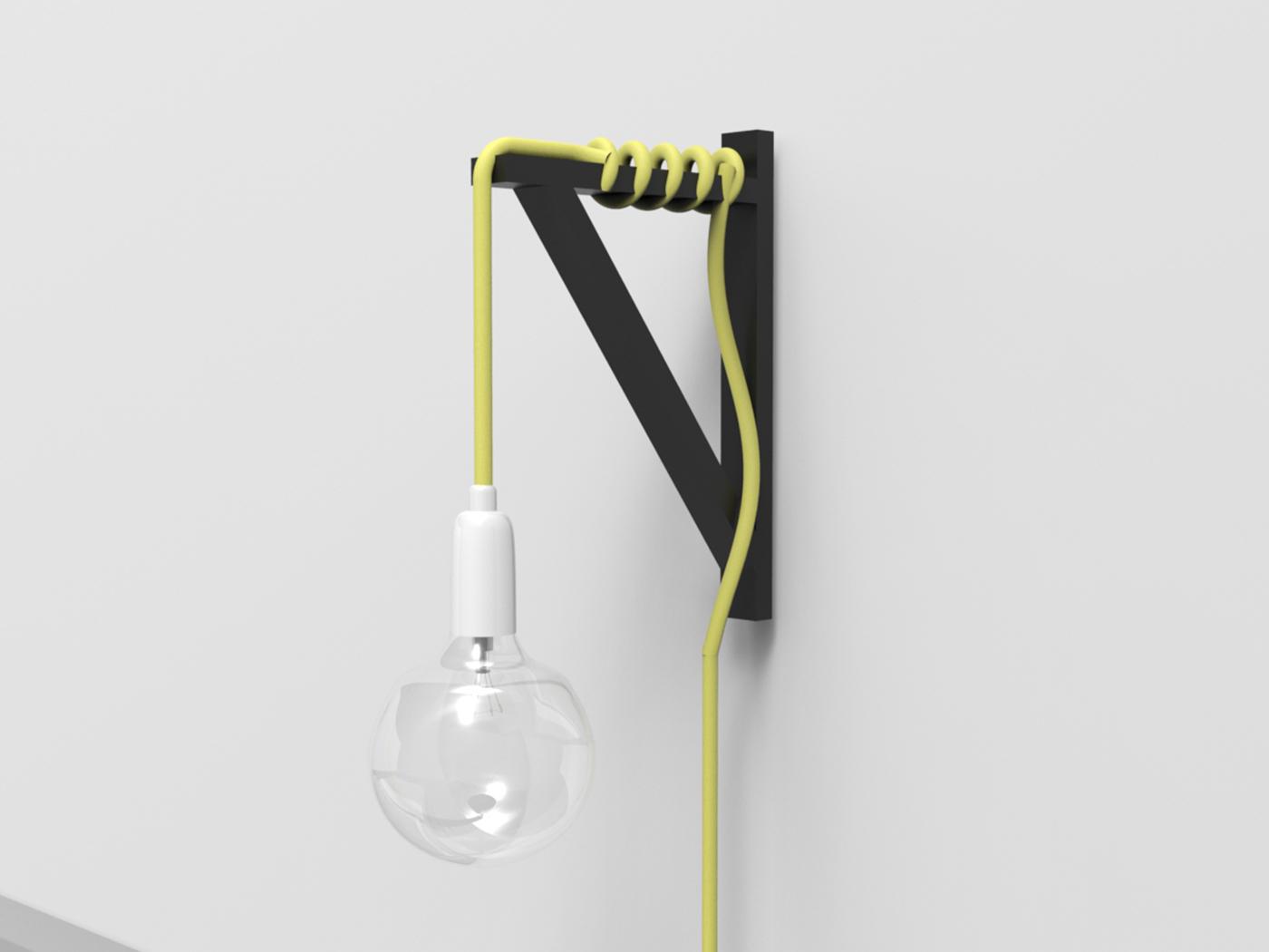 Arredare con le lampadine a vista architettura e design a roma