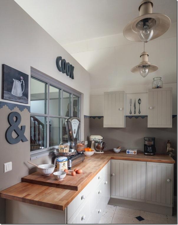 Lettering design e fai da te per arredare con stile for Decorazioni cucina fai da te