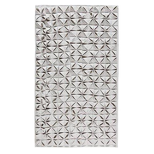 .amazon tappetino bagno origami di Aquanova 60 x 100 cm