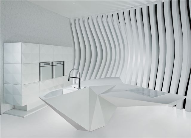 arch origami_kitchen_by_karim_rashid_in_retro_look_vfgfb