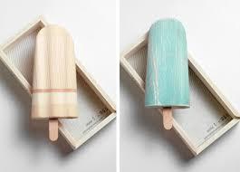 i ghiaccioli di legno di Johnny Hermann