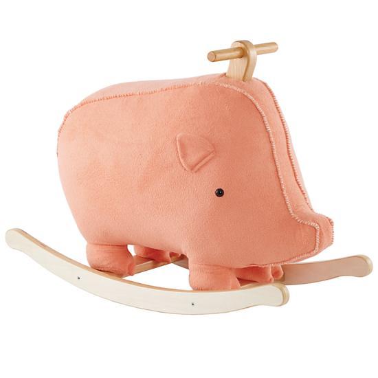 maiale little-piggy-rocker www.landofnod.com