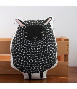 pecora gingiber cuscino pecora 28€ su kiddykabane.com