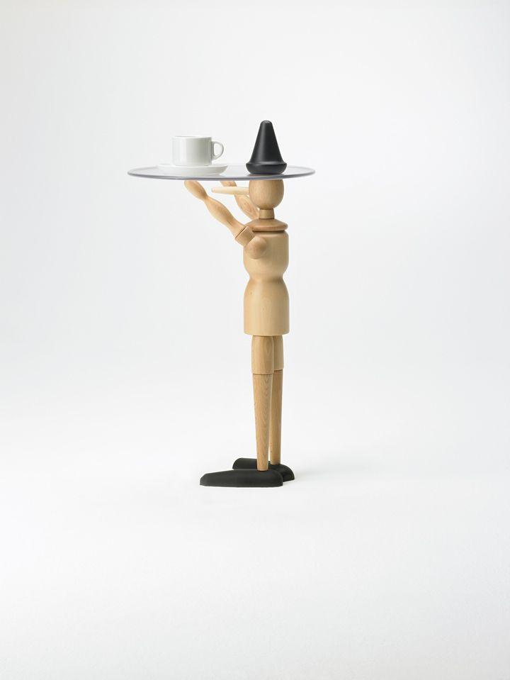 Pinocchio Service Table di Valsecchi