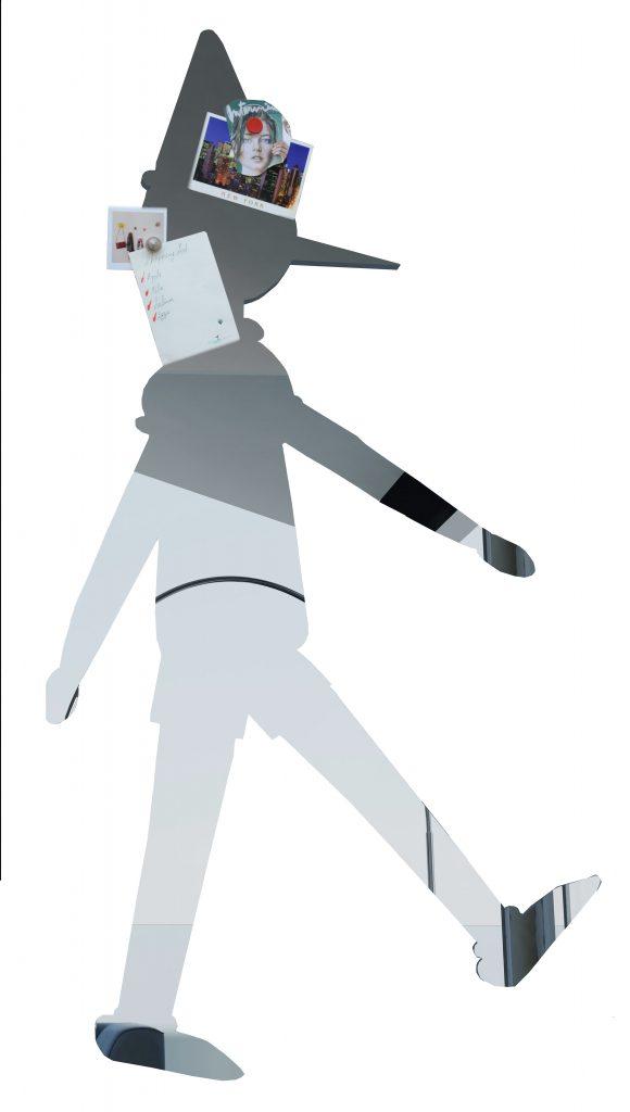 .amazon Adesivi Creativi Finestra adesiva Finestra Pinocchio Dimensioni 60 X 50 cm 25.90€