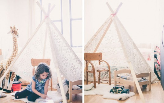 baby teepee-diy-how-to-make-your-own-nursery-cupofjo-537x339