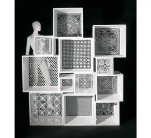 complementi moderno libreria full_assemblage-bookcase-tricot-seletti 1.158.00E