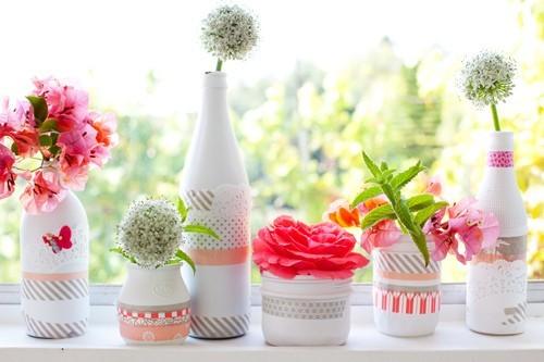 complementi vasi washi-vases
