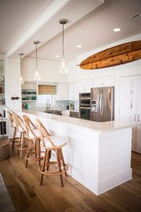 deco surf-board-wall-kitchen-ideas