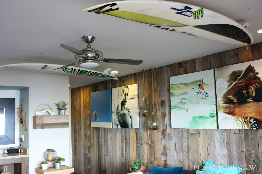 decoro Bungalow-Surf-Room