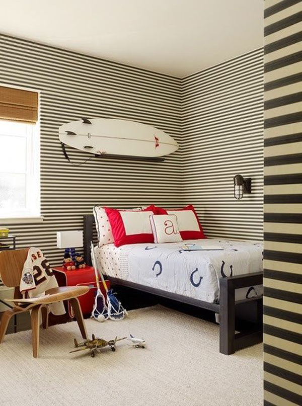 decoro boys-surfs-bedroom-design