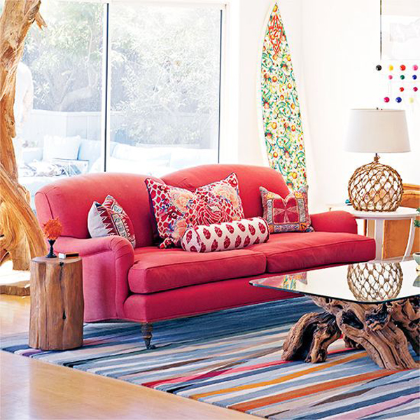 decoro colorful-surf-living-room-ideas
