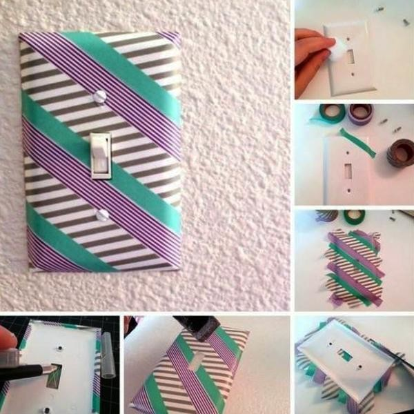 idea interruttore washi-tape-decorating-ideas-