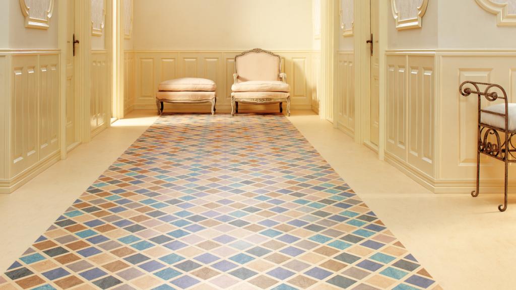 linoleum marmoleum di forboono rivestimenti per pavimento naturali. Marmoleum è sinonimo di sostenibilità ambientale, (1)