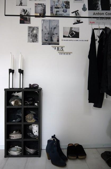 parete maschile