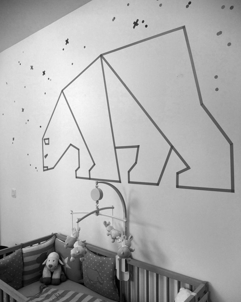 parete tape_animales_DR-1